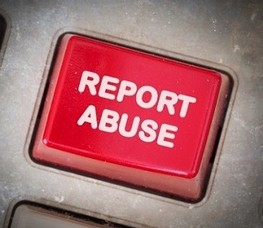 Report Psychiatric Abuse